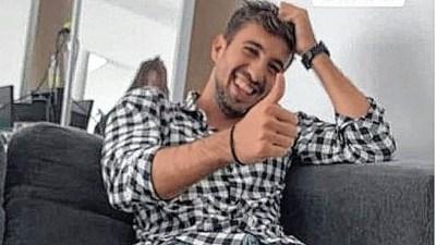 Según el fiscal, el contador Calleja fue sometido a apremios por varias horas y luego fue asesinado.