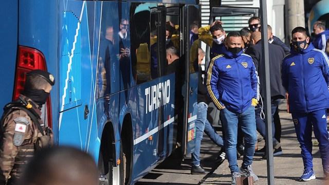 Boca jugarpa ante Banfield y San Lorenzo por Liga Profesional de Fútbol