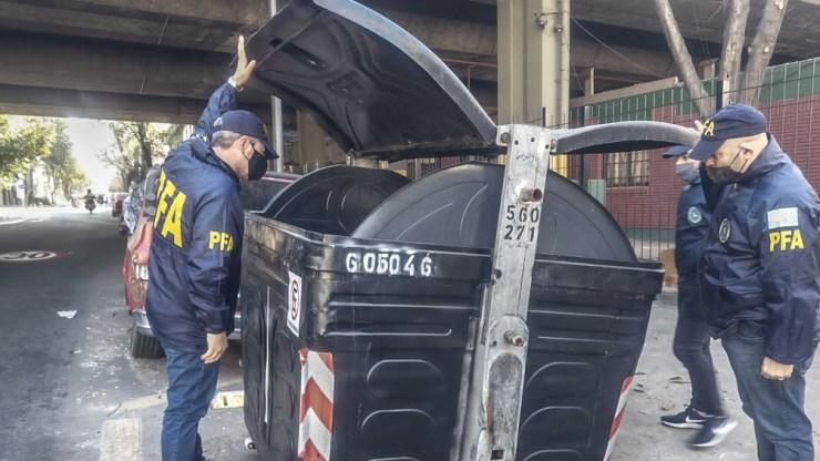 Los controles detectaron varias irregularidades que llevaron a su clausura