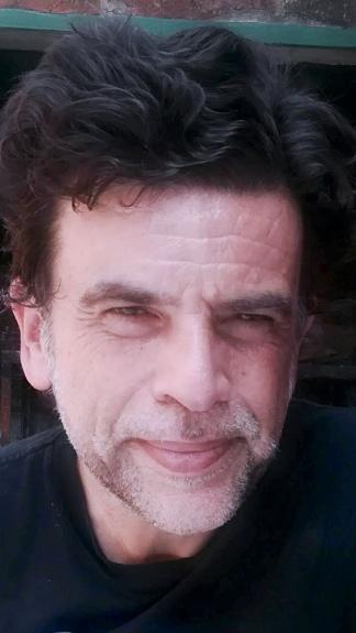 Diego Zapico