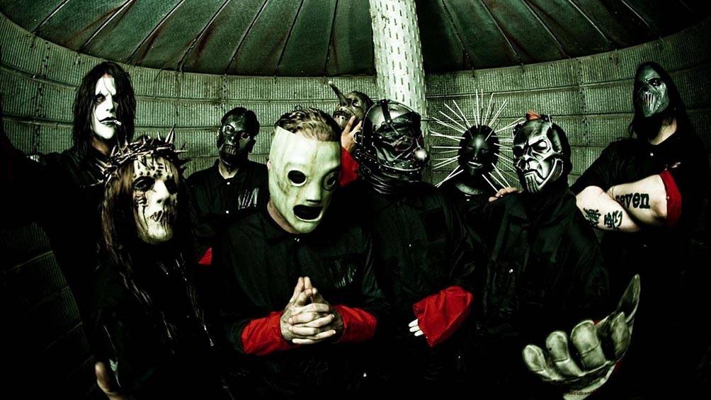 Joey Jordison, exbaterista y miembro fundador del grupo de nü metal alternativo estadounidense Slipknot, murió a los 46 años mientras dormía en su casa.
