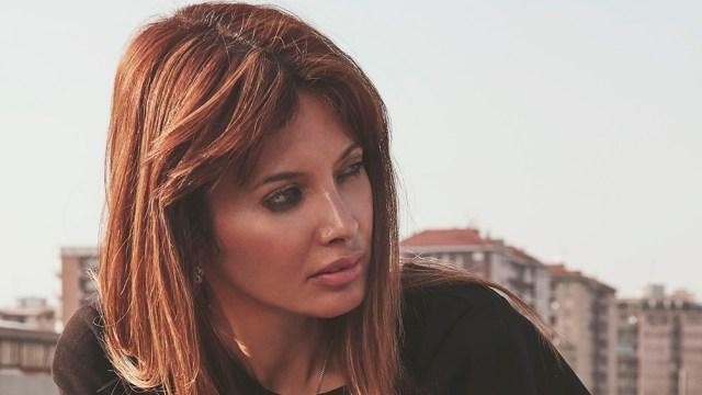 Viviana Greco, desde Roma y a través de España, para el mundo.