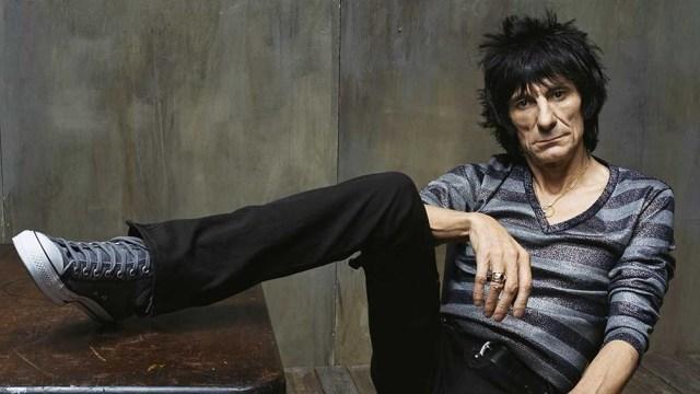 Vuelve así a una canción que signó los primeros pasos en los shows en vivo de The Rolling Stones.