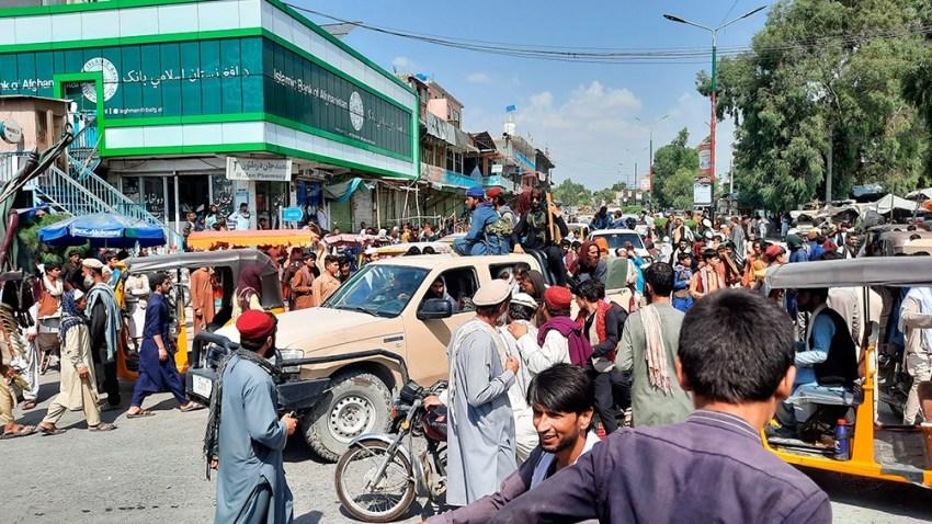 Pese al reciente guiño de las autoridades chinas a los talibanes, el país asiático aún no garantizó que reconocerá al nuevo Gobierno.