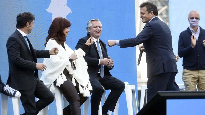 Foto: Prensa Diputados.