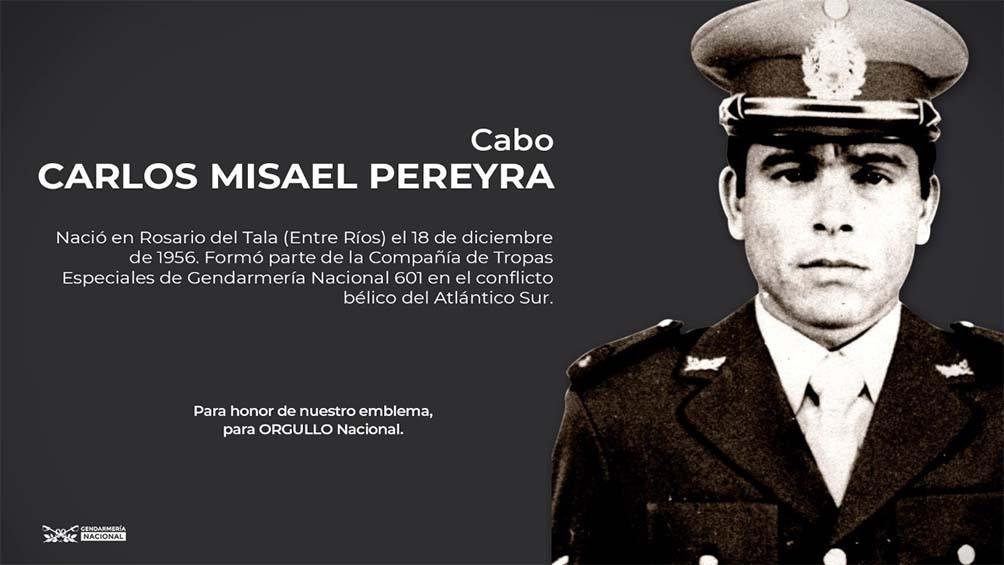 Carlos Misael Pereyra