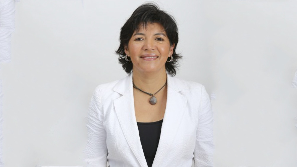 La democristiana Provoste, la candidata presidencial de la centroizquierda chilena - Télam - Agencia Nacional de Noticias