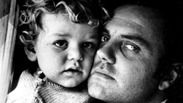 Gleyzer, el cineasta desaparecido durante la última dictadura cívico-militar.