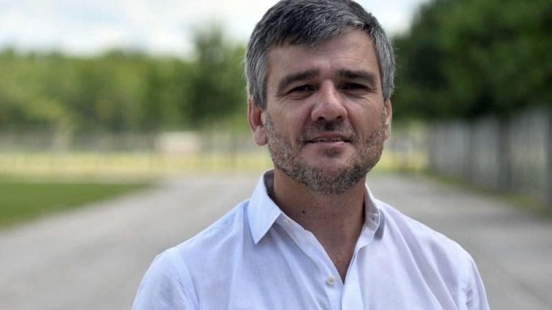 """Zabaleta aseguró que """"escuchamos lo que la gente nos dijo en las urnas, y ahora vamos hacia la recuperación total de la Argentina"""""""