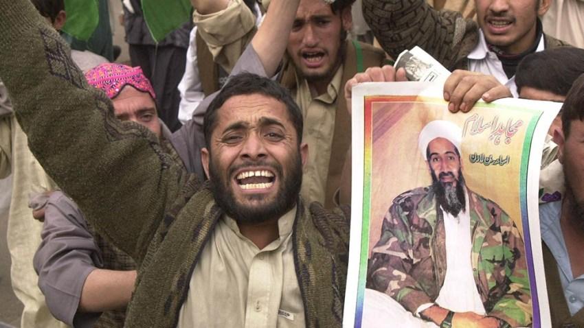 Al Qaeda surgió en los 80 cuando Estados Unidos financiaba la resistencia islamista para frenar la invasión soviética en Afganistán. Foto: AFP