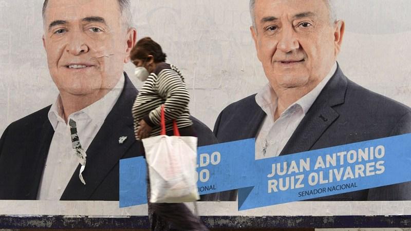 En Tucumán se espera una participación de más del 75%.