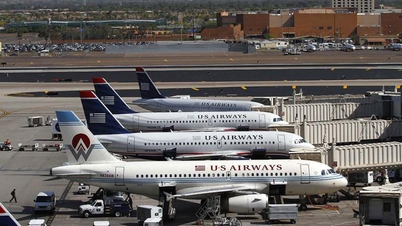 Un informe de la IATA muestra que los mayores impactos operativos se registraron en las aerolíneas de Estados Unidos. Foto: AFP