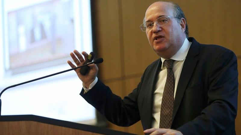 El economista estuvo al frente del Banco Central de Brasil entre 2016 y 2019. Foto: FotosPúblicas.