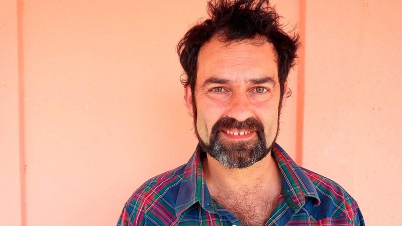 De la Torre se formó como actor y director con Ricardo Bartis y Javier Daulte (Foto: Prensa)