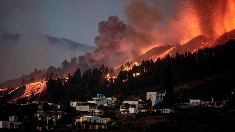 Autoridades informaron que continua vigente el nivel 2 de emergencia (semáforo rojo). Foto: AFP