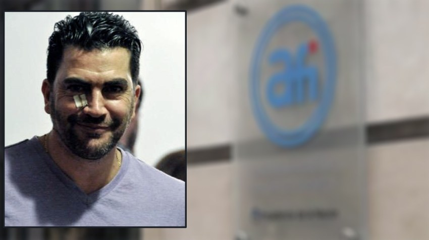 Martín Coste será indagado por maniobras de espionaje ilegal contra familiares de los tripulantes del submarino ARA San Juan.