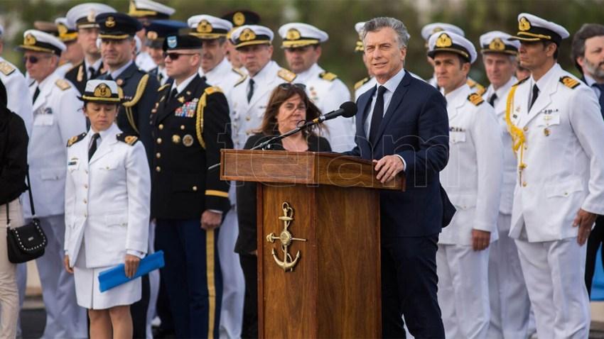 La estrategia pasaría por señalar que si Macri es la punta de la pirámide criminal investigada.