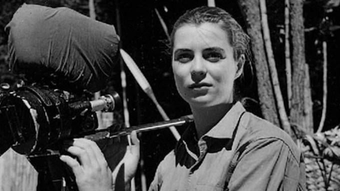 """Monika Ertl, la que vengó la muerte de Ernesto """"Che"""" Guevara."""