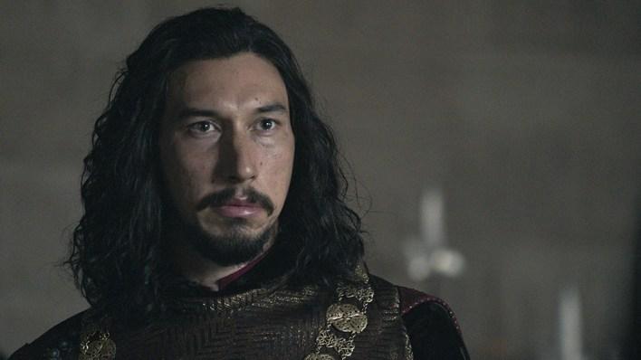 La película narra la historia real del último juicio por combate de la historia de Francia, en el siglo XIV.