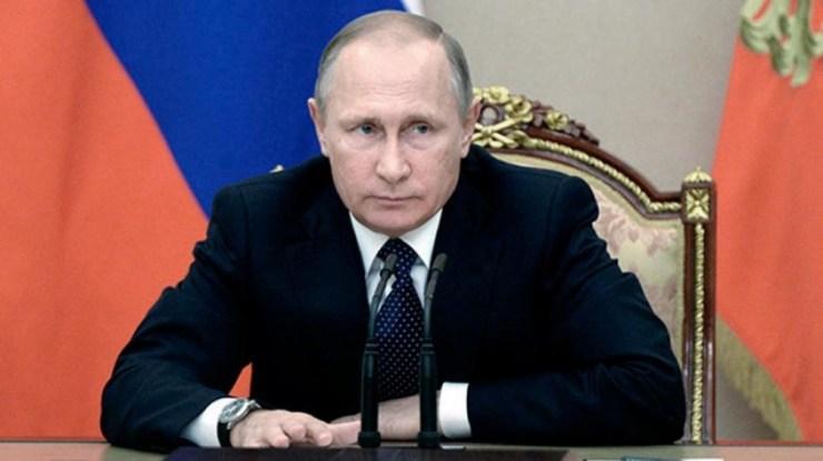 Biden llamó a Putin y lo consultó por Navalny