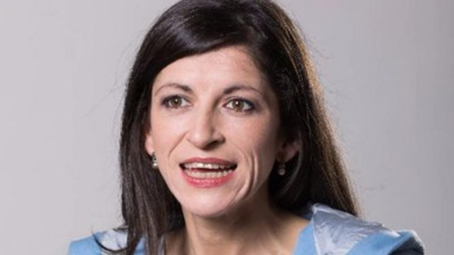 Fernanda vallejos definió al colectivo #ALasAulas como un lobby del poder económico