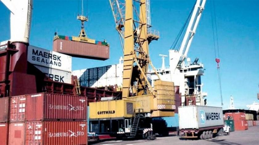 Exportaciones latinoamericanas crecerán 22% impulsadas por commodities, China, EEUU y Europa.