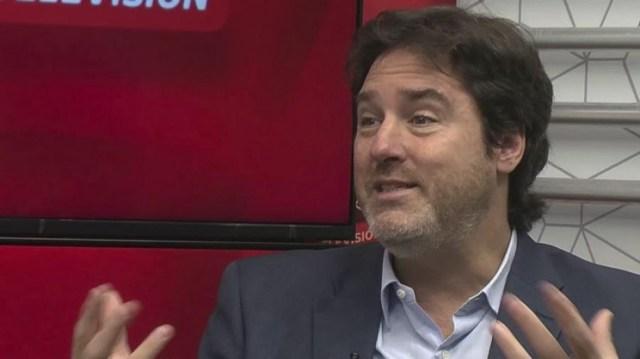 El legislador porteño del Frente de Todos Matías Barroetaveña presentó un pedido de informes al Gobierno de la Ciudad sobre el pago de millones a los dueños del estadio Movistar Arena.