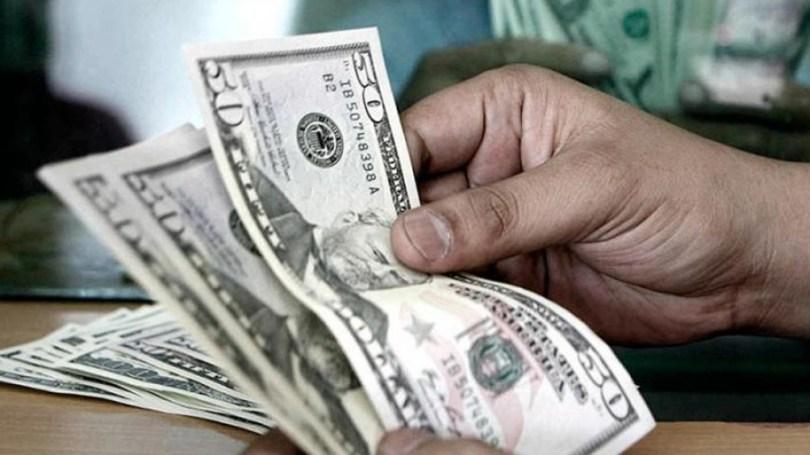 Los bancos normalizaron la venta
