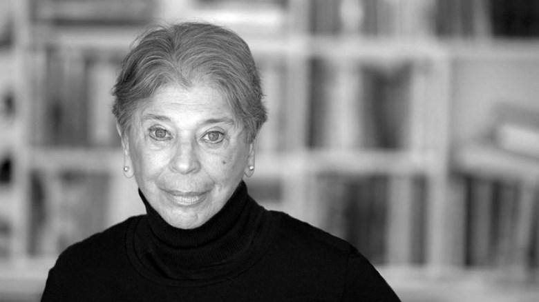 Vivian Gornick, una de las invitadas al festival de literatura virtual.