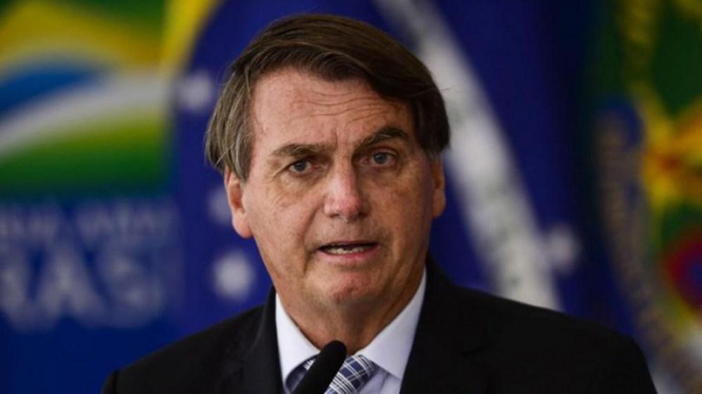 Bolsonaro se niega a decretar un confinamiento en todo Brasil