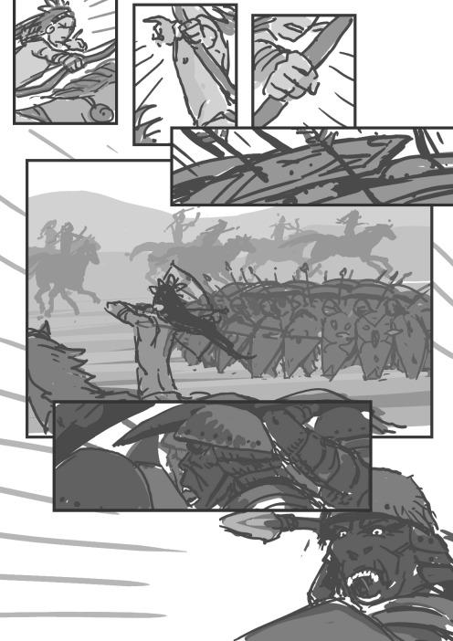 Crossroads Battle #7