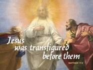 Image result for transfiguration of our lord 2018