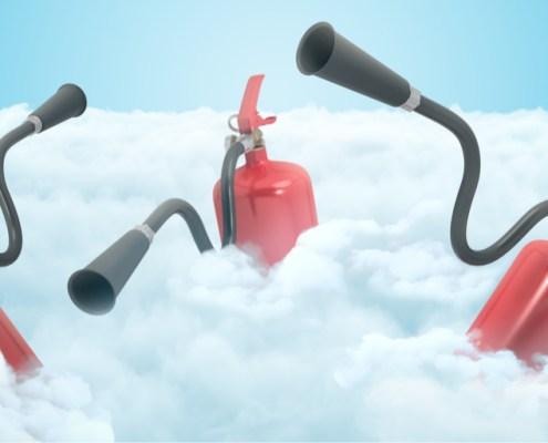 Alarmering zit in de Cloud! Dit is waarom…