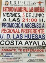 cartel promocion ascenso 2015