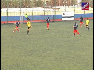 U.D. Telde 1 - Atl Gran Canaria 1. Juvenil Preferente Tem 15-16