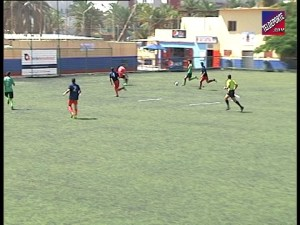 U.D. Telde 2 - U. Sur Yaiza 0 Tercera División Tem 15-16