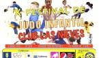 X Festival de Judo