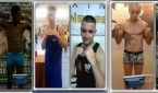 Boxeo Iván