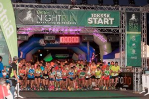 II Binter NightRun
