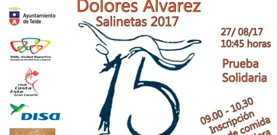 Dolores Álvarez