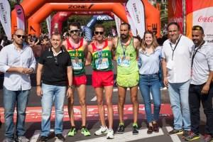 IV Maratón