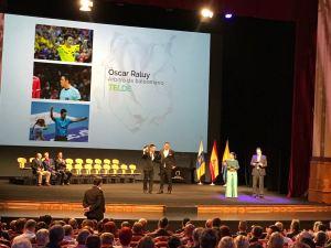 Premios Gran Canaria
