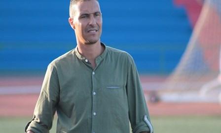 Claudio Doreste
