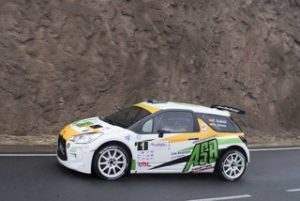 Rallysprint La Gomera