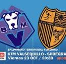 KTM Valsequillo