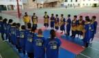 Escuela de Lucha