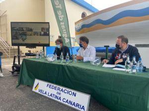 Latina Canaria