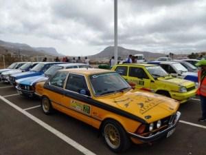 Rallye Comarca