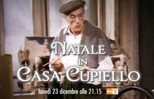 Natale in casa Cupiello, i classici del teatro il 23 dicembre 2013 su Rai 5 2