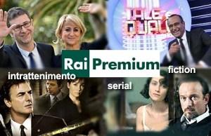 Rai Premium, in replica il 64° Festival di Sanremo, Una grande famiglia e Law & Order 2
